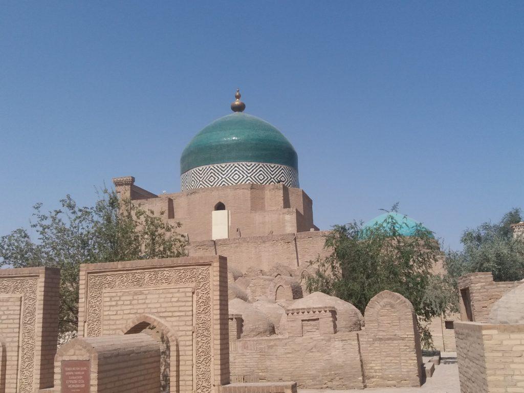 Programmi di viaggi in Uzbekistan 2020-2021