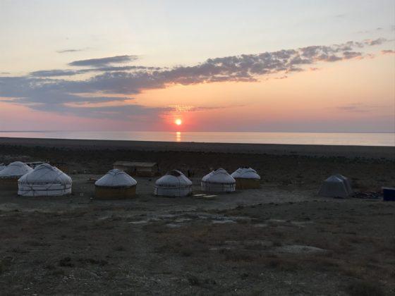 Tour aral uzbekistan