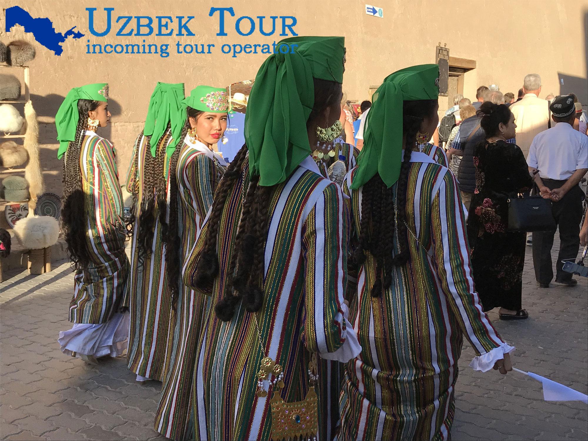 viaggio su misura in Uzbekistan
