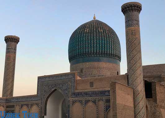 Uzbekistan consigli di viaggio