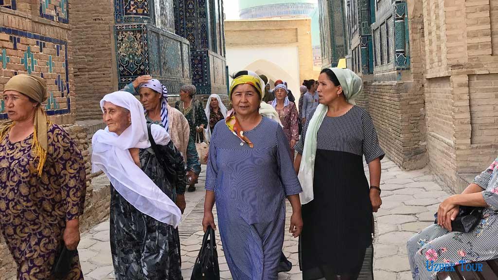 lingua ufficiale in Uzbekistan