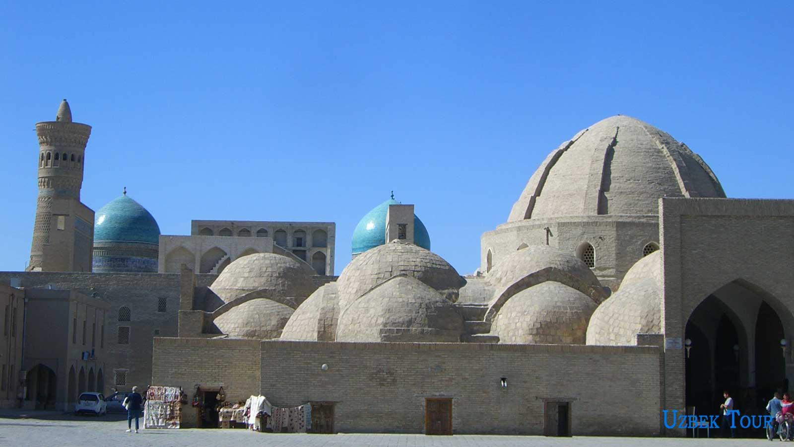 tour uzbekistan Pasqua 2021