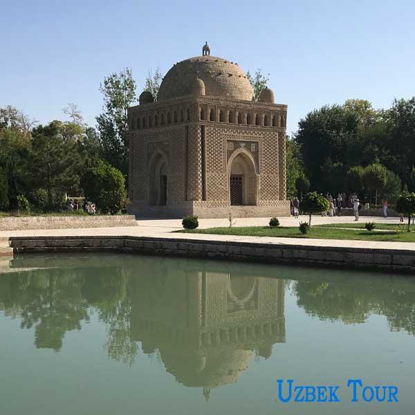 Viaggi in Uzbekistan