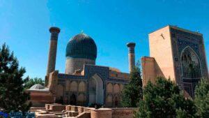 offerte viaggi Uzbekistan