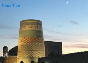 tour di gruppo Uzbekistan